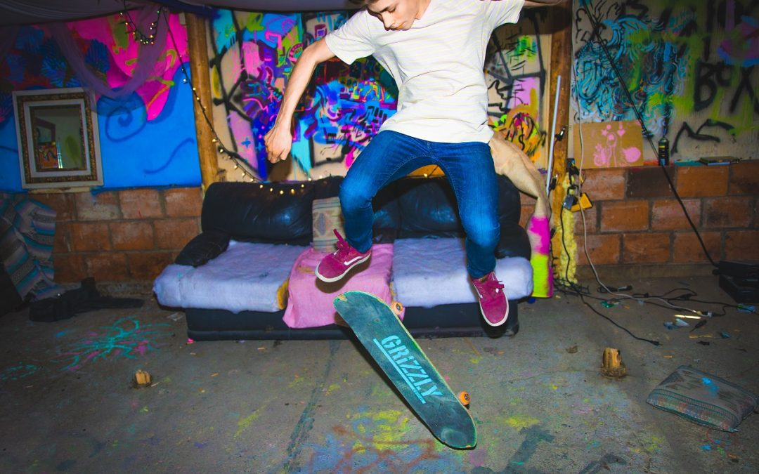 Different Activities that skateboarders will enjoy